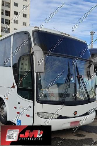 Paradiso 1200 G6 Ano 2007 Scania K340 Jm Cod 1253