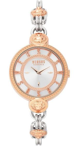 Reloj Para Dama Versus Versace Les Dock