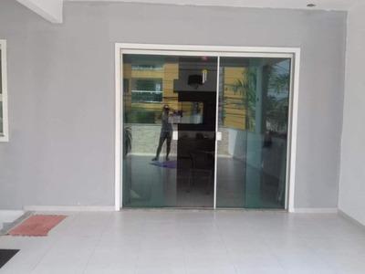 Casa Em Laranjal, São Gonçalo/rj De 0m² 2 Quartos À Venda Por R$ 380.000,00 - Ca214127
