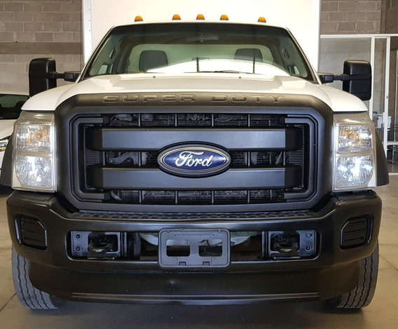 Ford F-550 Ford F550 Gasolina