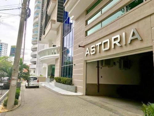 Venta De Apartamento En Ph Astoria, El Cangrejo 19-4287
