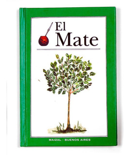 Libro El Mate