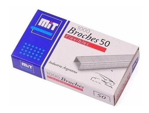 Broches Mit N 50 X 1000 Unidades
