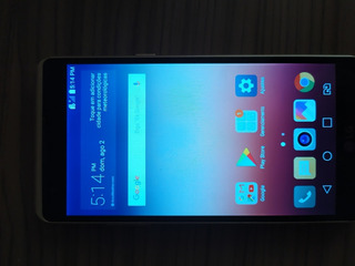 Celular LG X Power Dual K220dsf