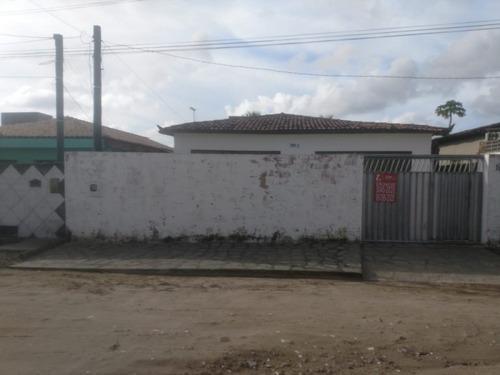 Casa Para Venda - 003826