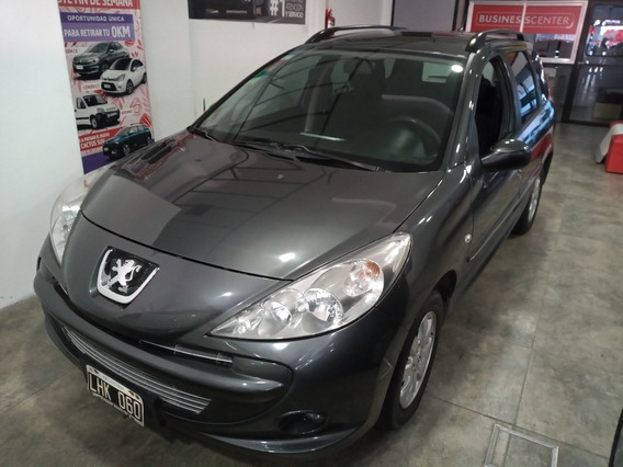 Peugeot 207 Sx Compact 2010