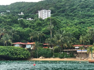 Pichilingue Hermoso Departamento Gran Vista A La Bahia