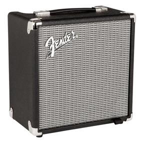 Fender Rumble 15 V3 . Amplificador Baixo . Loja . Nf + Grt.