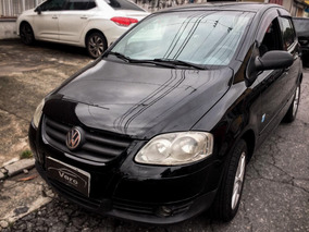 Volkswagen Fox Route 1.0 Flex 5p - 2009