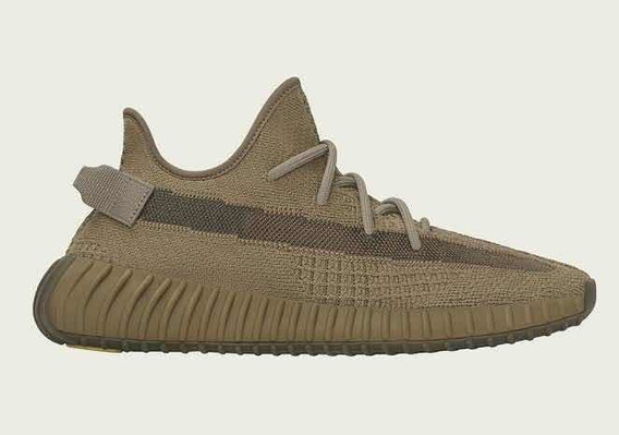 Tenis adidas Yeezy Boost 350 Earth Kanye West Hype Todos Tam
