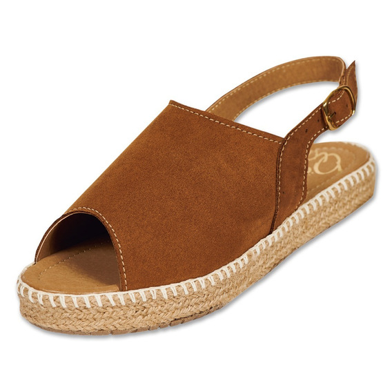 Zapatos Gösh Color Miel Para Dama 23 Al 26. 052dk7
