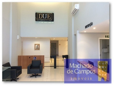 Vender Alugar Sala Comercial Campinas - Sa00232 - 2282781