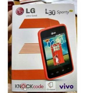 LG L30 Sport