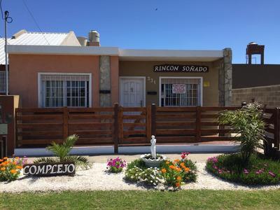 Alquiler San Clemente- Rincón Soñado Temporario