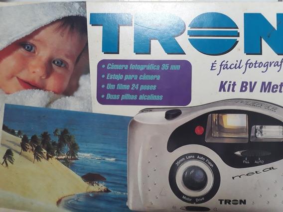 Cameras Fotográficas Analógicas Olympus E Tron