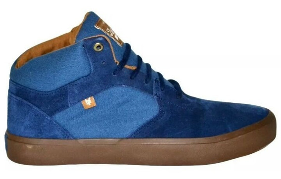 Zapa Zoo York Mod Crosby.. Blue