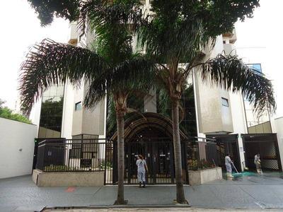 Apartamento Com 3 Dormitórios Para Alugar, 110 M² Por R$ 1.600/mês - Centro - Sorocaba/sp - Ap7655