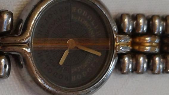 Relógio De Pulso Rodolphe By Longines