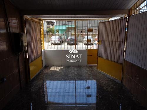 Loja Com Banheiro - Coelho Neto [n00543]  - N00543