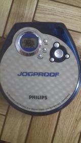 Discmam Philips Funcionado