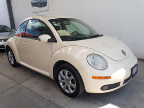 Volkswagen Beetle 2.0 Gls At 2010