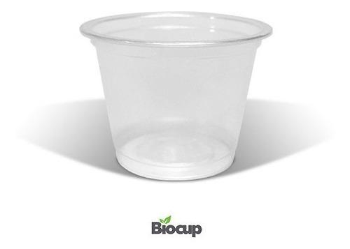 Souffle Polipropileno 1 Oz Biocup C/2000 Pzas