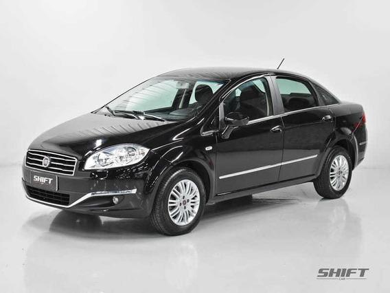 Fiat Linea Essence 1.8 16v 2015