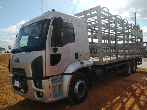 Gaiola De Gás /15 Para Caminhão Truck Só A Gaiola