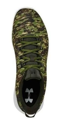Zapatillas Under Armour Camufladas