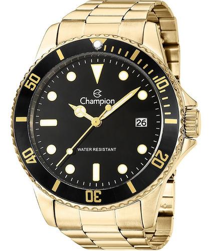 Relógio Champion Masculino Garantia Original Nfe