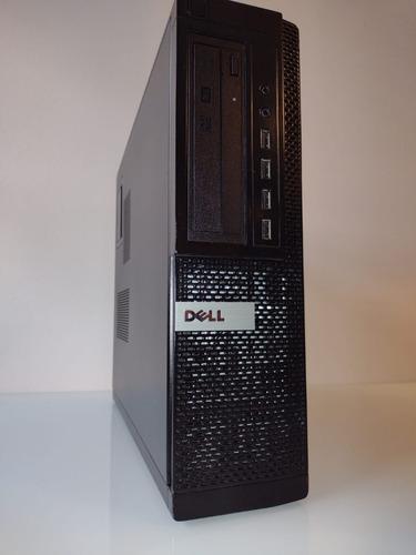 Imagem 1 de 2 de Computador Desktop Dell Optiplex 9010 I5 3470 8gb