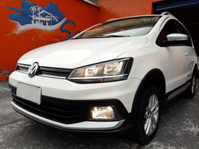 Volkswagen Space Cross 1.6 16v Msi Total Flex 5p 2016