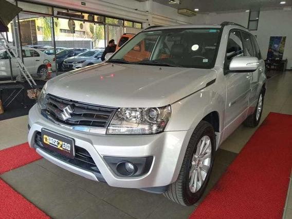 Suzuki Gran Vitara 4x2 2.0 Aut 2014