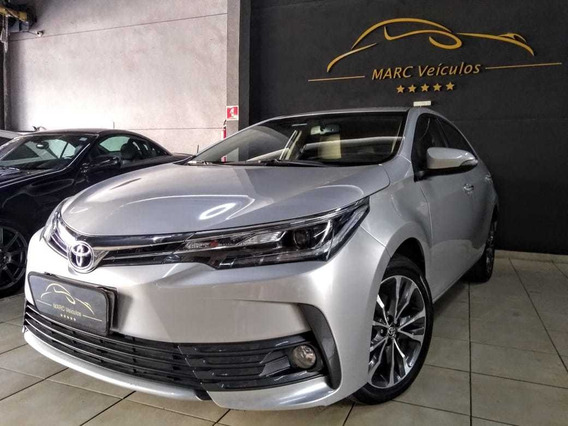 Toyota Corolla Altis 2.0 Flex Cvt