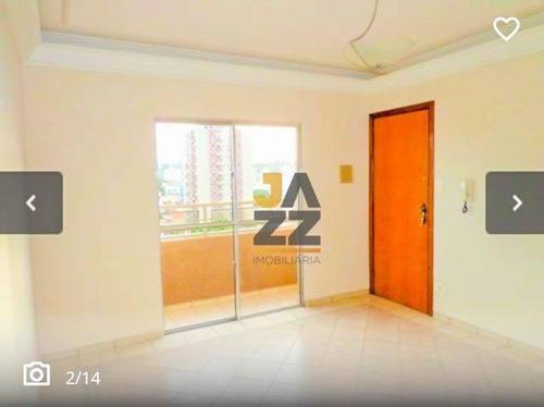 Cobertura Com 2 Dormitórios À Venda, 90 M² Por R$ 270.000,00 - Centro - Sorocaba/sp - Co0020