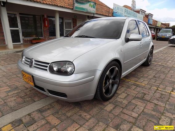 Volkswagen Golf Mk4 Comfortline 2.0cc Mt Aa