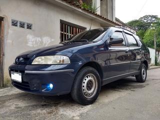 Fiat Palio Weekend 2002 1.0 16v Elx 5p