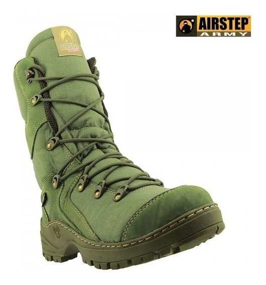 Coturno Airstep Army