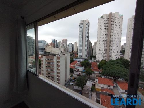 Imagem 1 de 15 de Apartamento - Vila Olímpia  - Sp - 624189