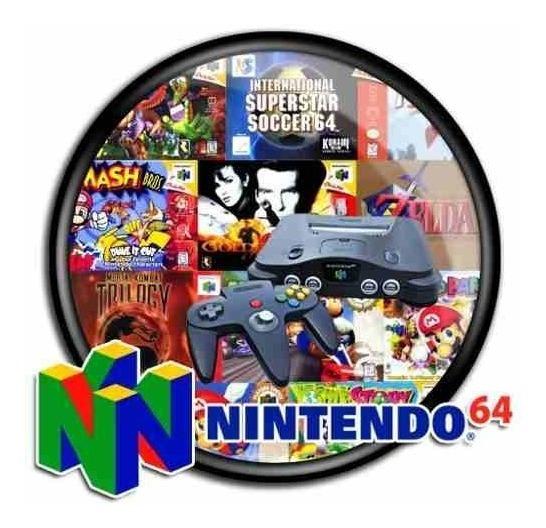 Emulador Pcsx2 0 9 7 (pc) - Nintendo 64 no Mercado Livre Brasil