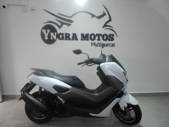 Yamaha Nmax 160 Abs 2019 Linda