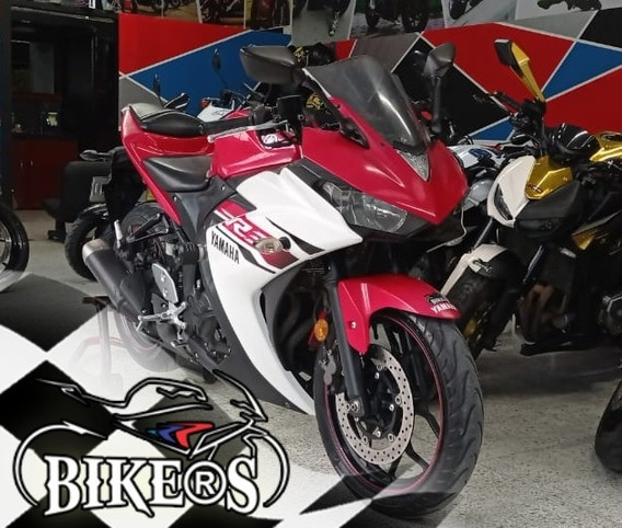 Yamaha R3 2015, Papeles Nuevos, Recibo Tu Moto/carro, Bikers
