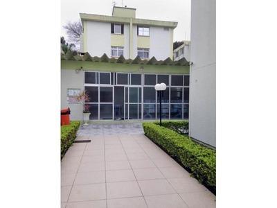 Apartamento - Estreito / Florianópolis - Sc - Laes124