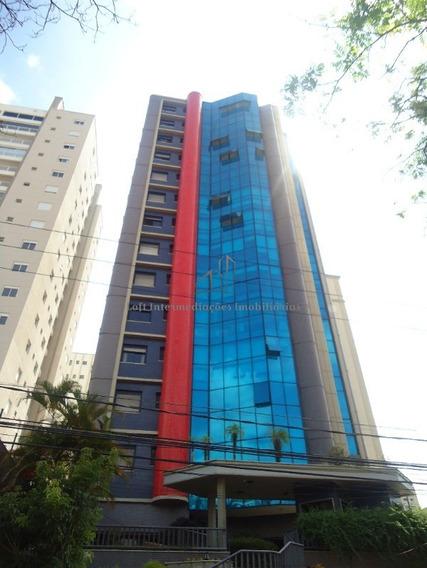 Apartamento Vila Itapura - Ap00001 - 4579098
