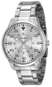 Relógio Mondaine Masculino 53531g0mvne3