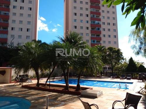 Imagem 1 de 18 de Apartamento À Venda Em Parque Prado - Ap011450