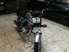 Honda Cg 125 Today Today