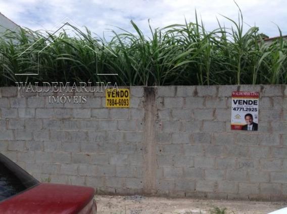 Terreno - Parque Das Cigarreiras - Ref: 5461 - V-5461