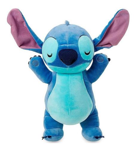 Pelúcia Disney Stitch Cuddleez 35cm Lilo & Stitch -  Fun