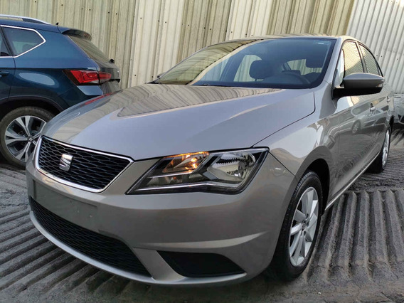 Seat Toledo 2017 4p Reference L4/1.6 Aut